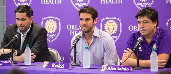 卡卡宣布不与球队续约,退役或成为其唯一选择?