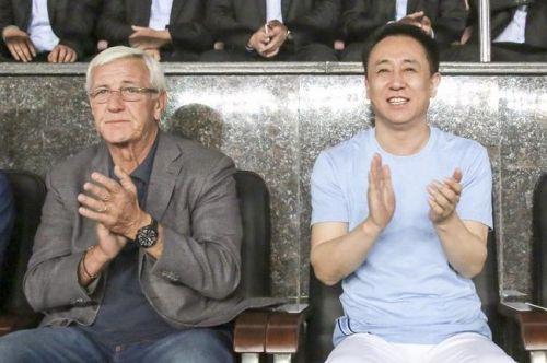 恒大7连冠,许家印财富2900亿,能救中国足球的只有首富?