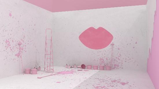 YSL非粉之想派对登陆上海刮起粉色叛逆新风潮