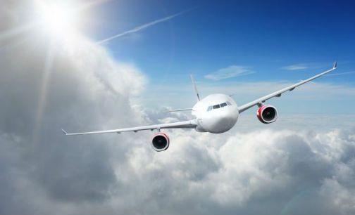 世界最大的客运飞机