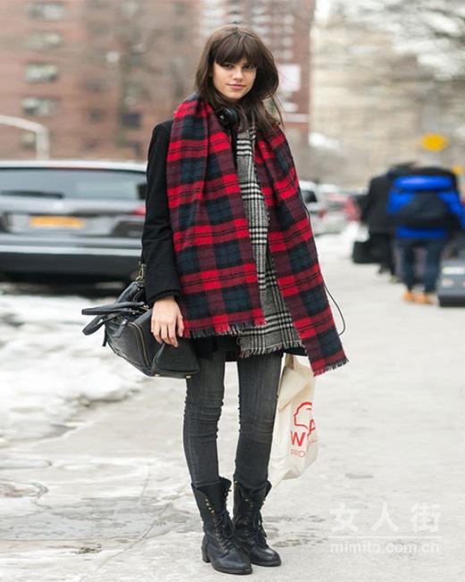 冬日必备!美丽与温度并存的鞋子