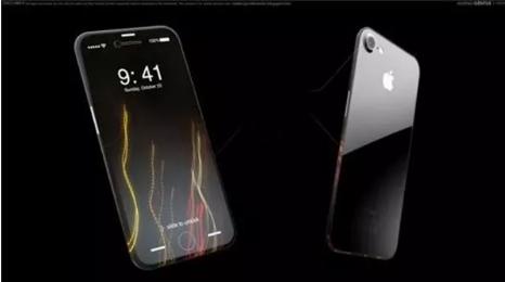 iphone 8 正被苹果抛弃手机