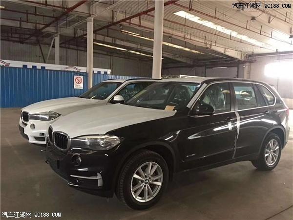2018款宝马x5m 3.0t运动汽油加规版价格