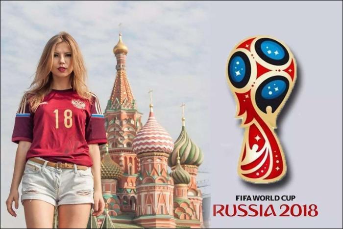 车企借势营销 俄罗斯世界杯不是只有足球
