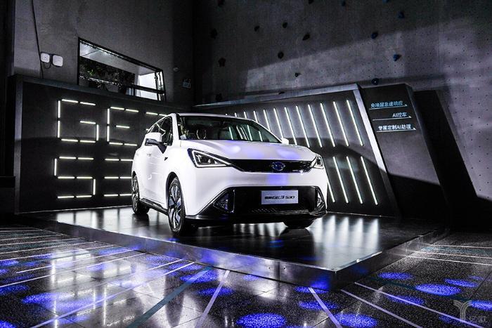 广汽腾讯车联AI系统正式发布,小程序生态蔓延入车机系统