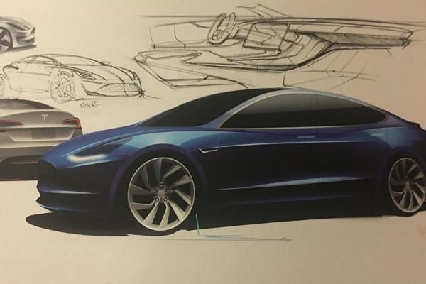 周产5000辆Model 3,特斯拉成为真正的汽车公司了吗?