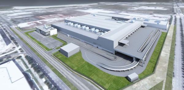 戴森首批电动车生产地落户新加坡 预计2021年投产