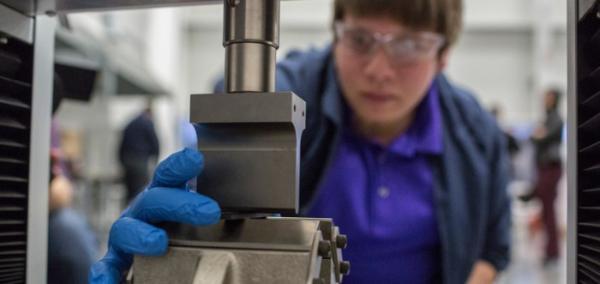 福特利用石墨烯材料 降低发动机噪音