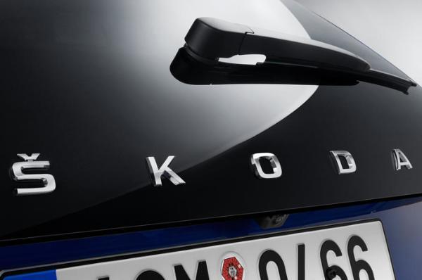 斯柯达全新紧凑车型年底推出 命名为Scala