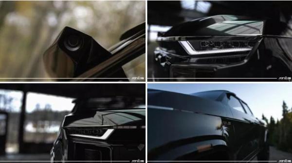 Atlis Motor Vehicles研发电动车快充技术 欲融资100万美元造电动