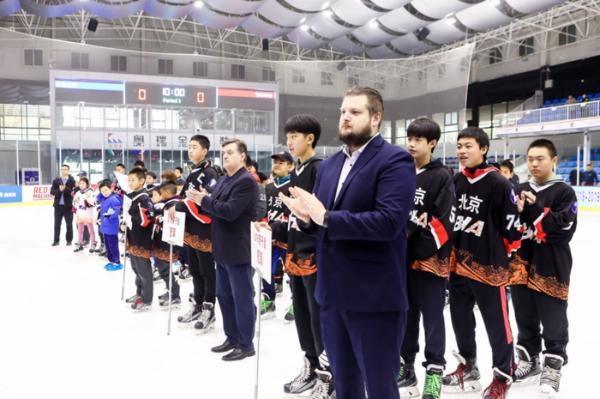 """助力冬奥,北汽新能源发布""""2022圆梦计划"""""""