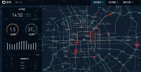 滴滴在多伦多建立实验室 将全球研发网络拓展至加拿大