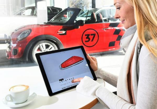 宝马集团3D打印的零部件已达百万 最新产品用于宝马i8跑车