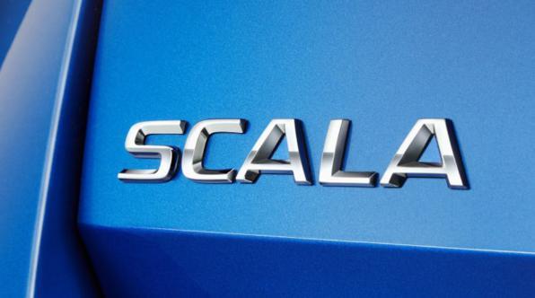 斯柯达发布新款Scala座舱配置 该车型将于下月初在中东上市