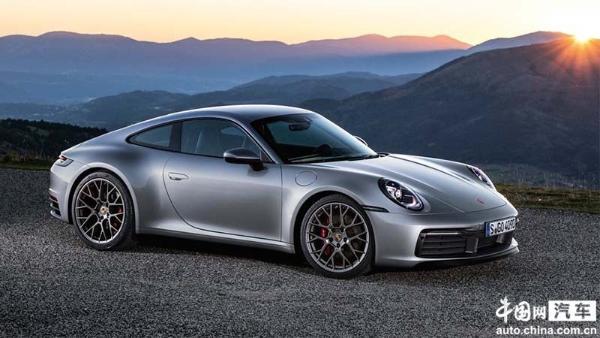 保时捷确定将会有混合动力911 并于2022年发布