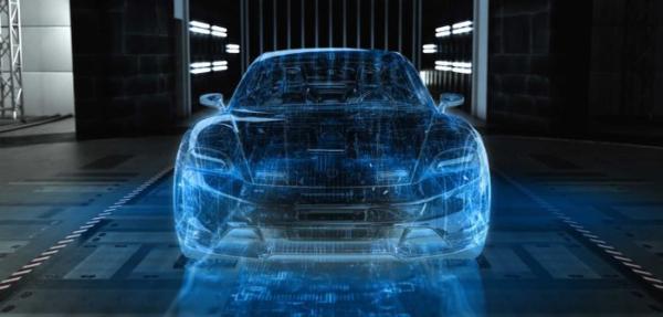 保时捷利用仿真技术测试虚拟样车 2019年底推第二款纯电动车型