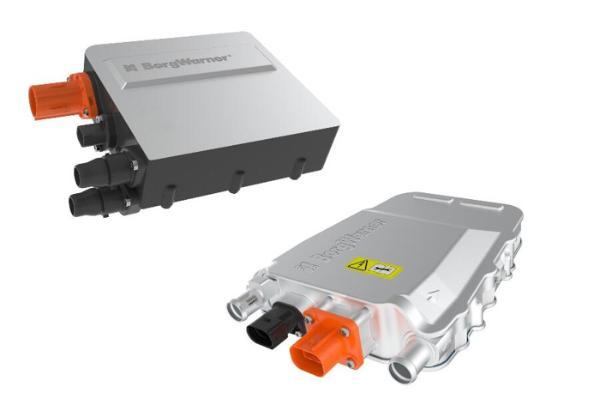博格华纳推出高压液体加热器提高汽车电池性能表现