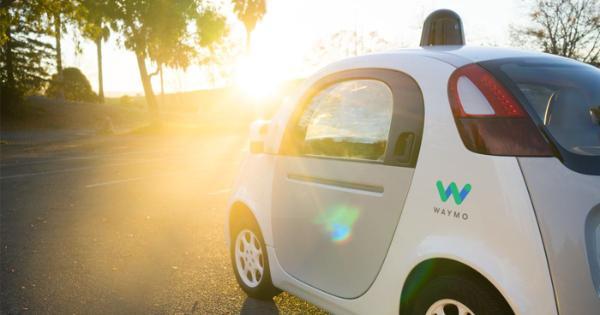 Waymo被爆曾与沃尔沃等12家车企就自动驾驶展开洽谈
