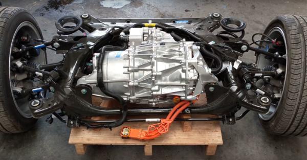 特斯拉发布新电泵设计专利 提升油耗及驱动装置性能