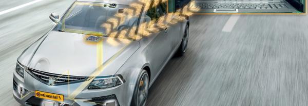 大陆集团合作德国AAI公司 为研发自动驾驶创建虚拟环境