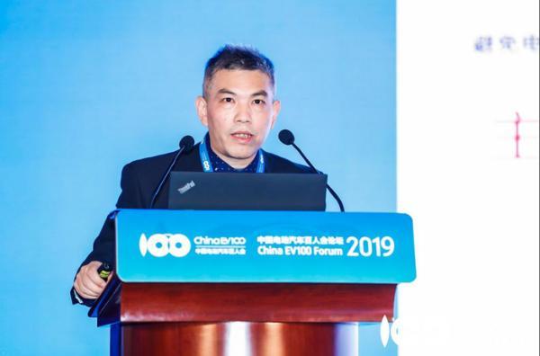 【电动汽车百人会】武汉大学教授艾新平:高比能动力电池的安全性问题