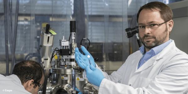 弗劳恩霍夫硅酸盐研究所合作Empa 实现电动汽车固态电池量产