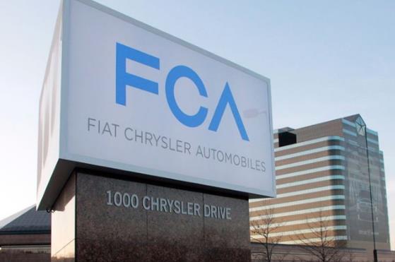 【年度盘点】FCA的2018:辞旧迎新 破冰前行