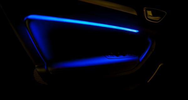 安通林集团携手恒润科技 开发全新汽车照明方案