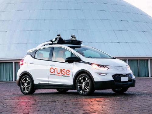 连续三年,NR自动驾驶报告谷歌首次登顶,中国飞速赶超