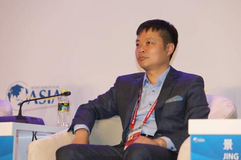 小鹏汽车董事长兼CEO何小鹏:新能源汽车2021年进入快车道