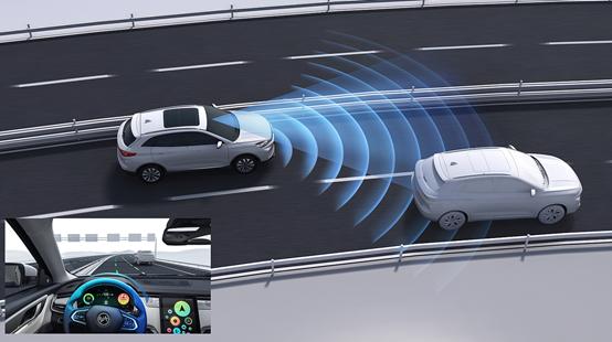 左手博世 右手百度 威马搅动自动驾驶行业普及加速