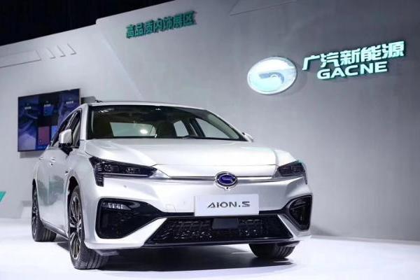 """25天预售订单破1.5万台,Aion S为何能成""""..."""