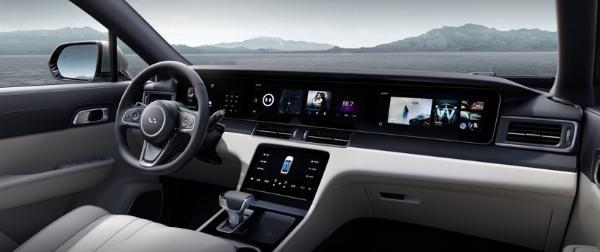 2019上海车展:哈曼与理想发布战略合作,提供数据驱动的车载体验