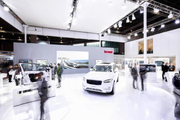 未来3年计划在华投资超3亿欧元 这家汽车零部件企业有何用意?
