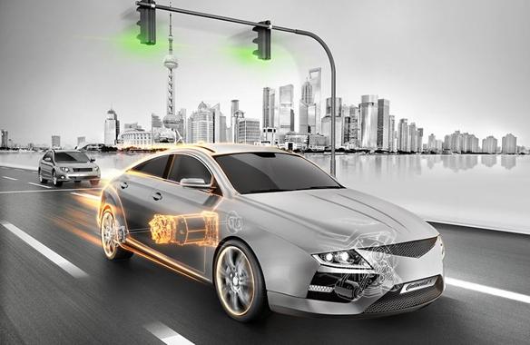 大陆集团提高中国电动车驾乘人员的乘坐舒适性、安全性