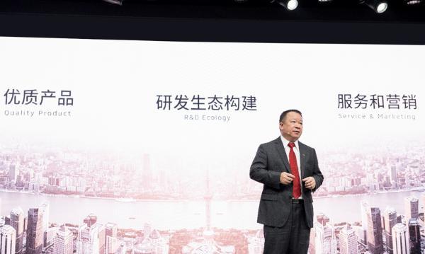 """2019上海车展:广汽三菱重磅出击上海车展,面向2023年打造""""新速度"""""""