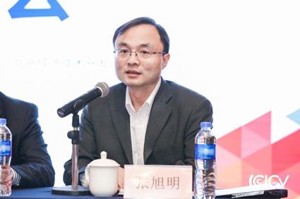 第六届国际智能网联汽车技术年会新闻发布会顺利召开