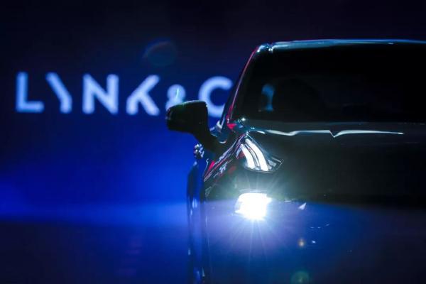 领克汽车携全新产品阵容强势出击上海车展