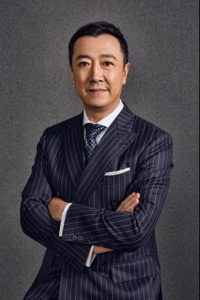葛树文先生出任东风雷诺汽车有限公司总裁