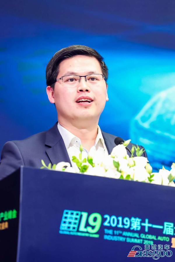 地平线副总裁兼智能驾驶产品线总经理张玉峰:边缘AI芯片推动汽车智能化应用落地