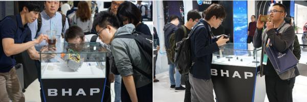 上海车展圆满落幕 海纳川迈出转型升级新步伐