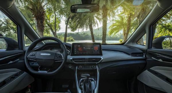 3月环比大增41%,上汽MAXUS G50催变家用MPV市场格局