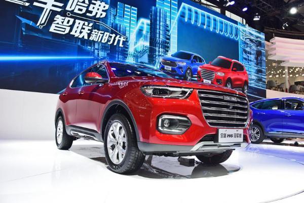 长城汽车8月销量破7万 同比大增9.52% 氢能源车明年推出