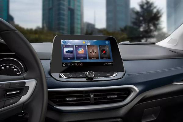 雪佛兰新一代创酷将搭载全新一代智能互联系统