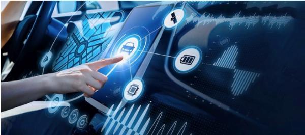 智能汽车驱动存储需求猛增 西部数据再推新品助力产业升级