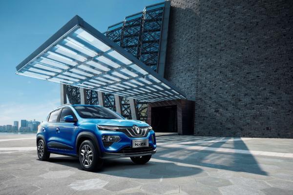 东风雷诺与什马出行签署战略合作协议,共同开拓新能源汽车市场