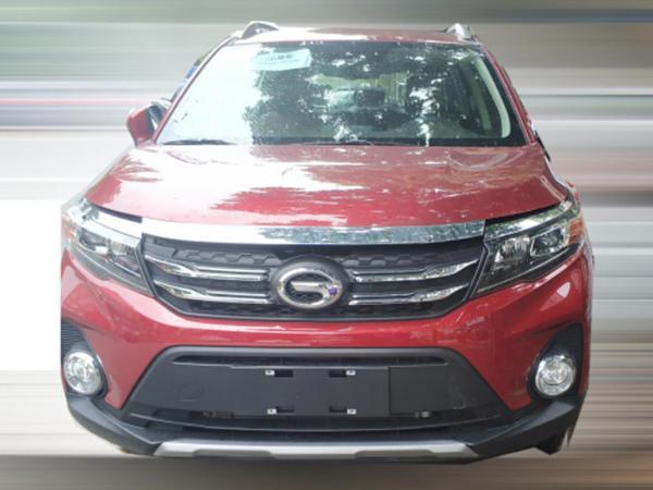 广汽传祺GS3将推1.5T车型 匹配7DCT变速箱/轴距超宝骏510