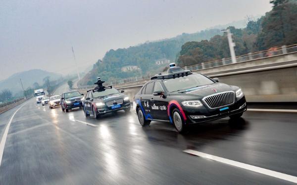 百度获北京首批T4级别路测牌照,可实现复杂道路自动驾驶能力