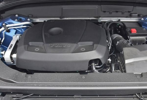 沃尔沃新款XC60将8月1日上市 预计36万起售 搭2.0T发动机