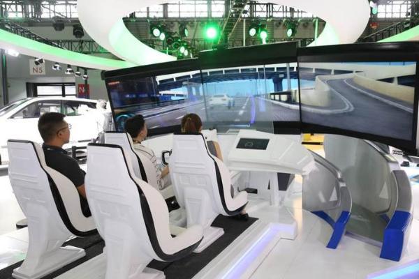 """长城汽车将发布""""全域智能生态战略"""" 开启汽车智能化新纪元"""